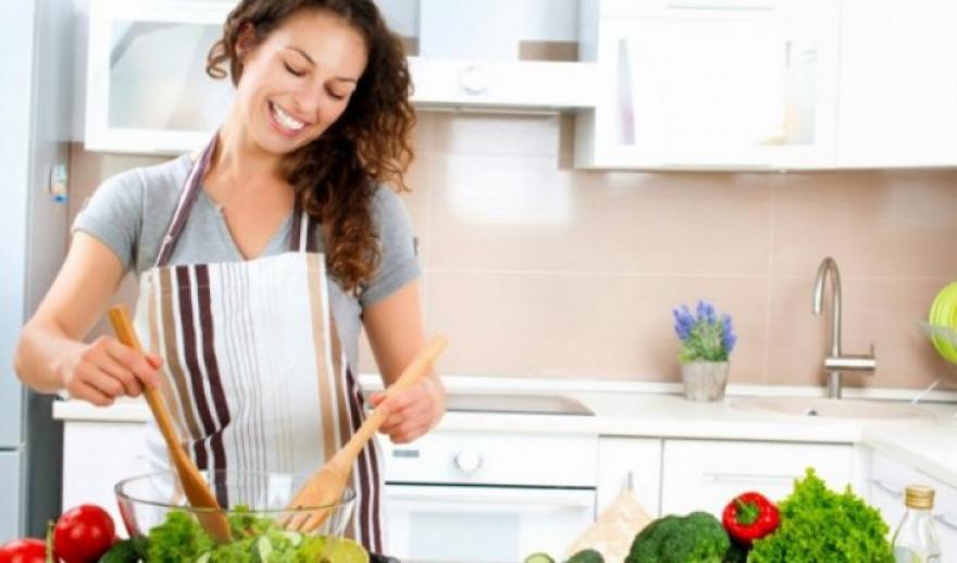 Image : 5 Cara Memasak yang Benar Untuk Menjaga Kesehatan Tubuh
