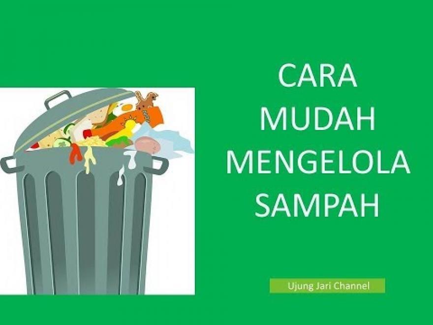 Image : 7 Langkah Mengolah Sampah Organik Menjadi Kompos Secara Mudah