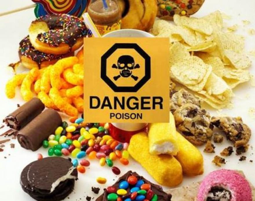 Image : 14 Jenis Makanan yang Berbahaya untuk Anak