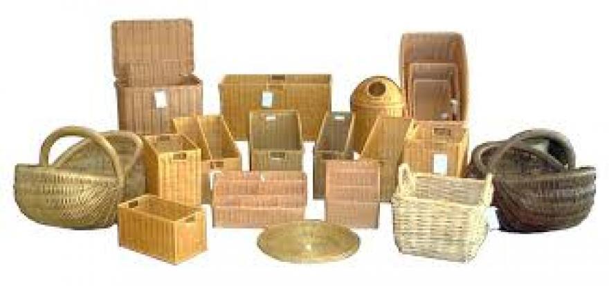 Image : 7 Cara Membuat Kerajinan dari Bambu ini, Bisa Kamu Buat Sendiri Dengan Mudah