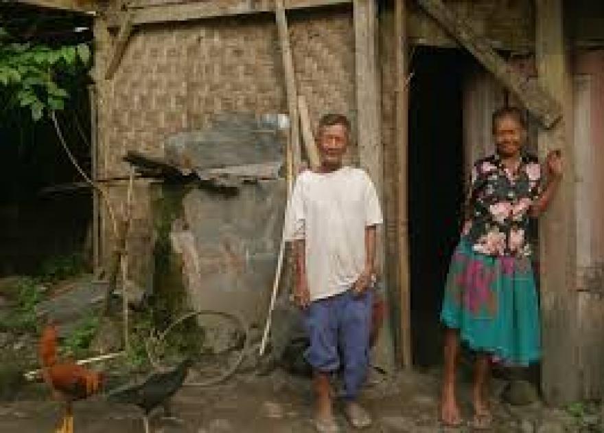 Image : Sifat Orang Desa Yang Layak Ditiru