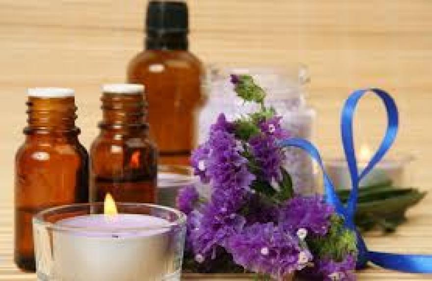 Image : Sederet Manfaat Aromaterapi Bagi Kesehatan Tubuh, Relaksasi Hingga Redakan Nyeri