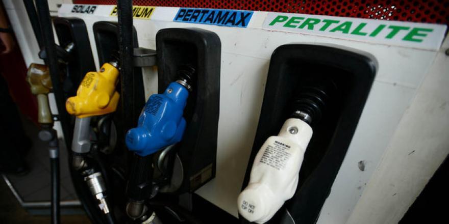 Image : Bahayanya Mencampur Premium Dan Pertamax/Pertalite Untuk Kendaraan