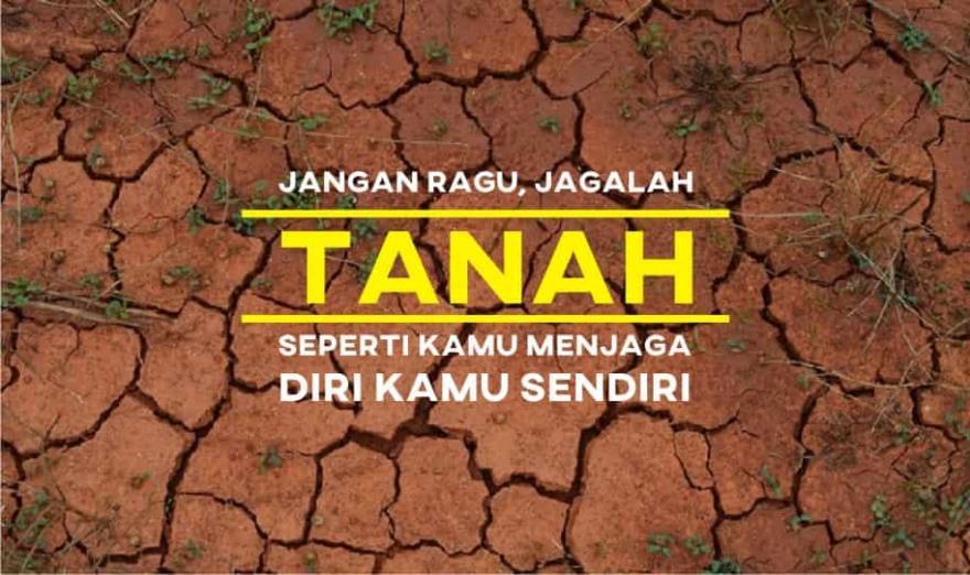 Image : Faktor Penyebab Pencemaran Tanah, Dampak Pencemaran Tanah, dan Cara Penanggulangan Pencemaran Tanah