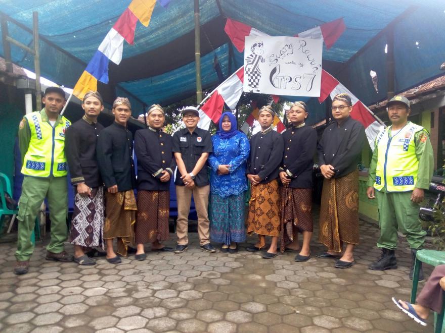 Image : Galeri PILKADA 2018 - Desa Bandongan